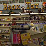 Stonecrest Book & Toy