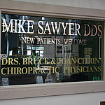 Dr. Mike Sawyer DDS Dentist