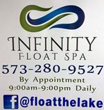 Infinity Float Spa